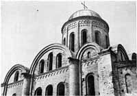 Церковь Петра и Павла в Смоленске, середина XII в