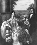 Семейство Нащокиных